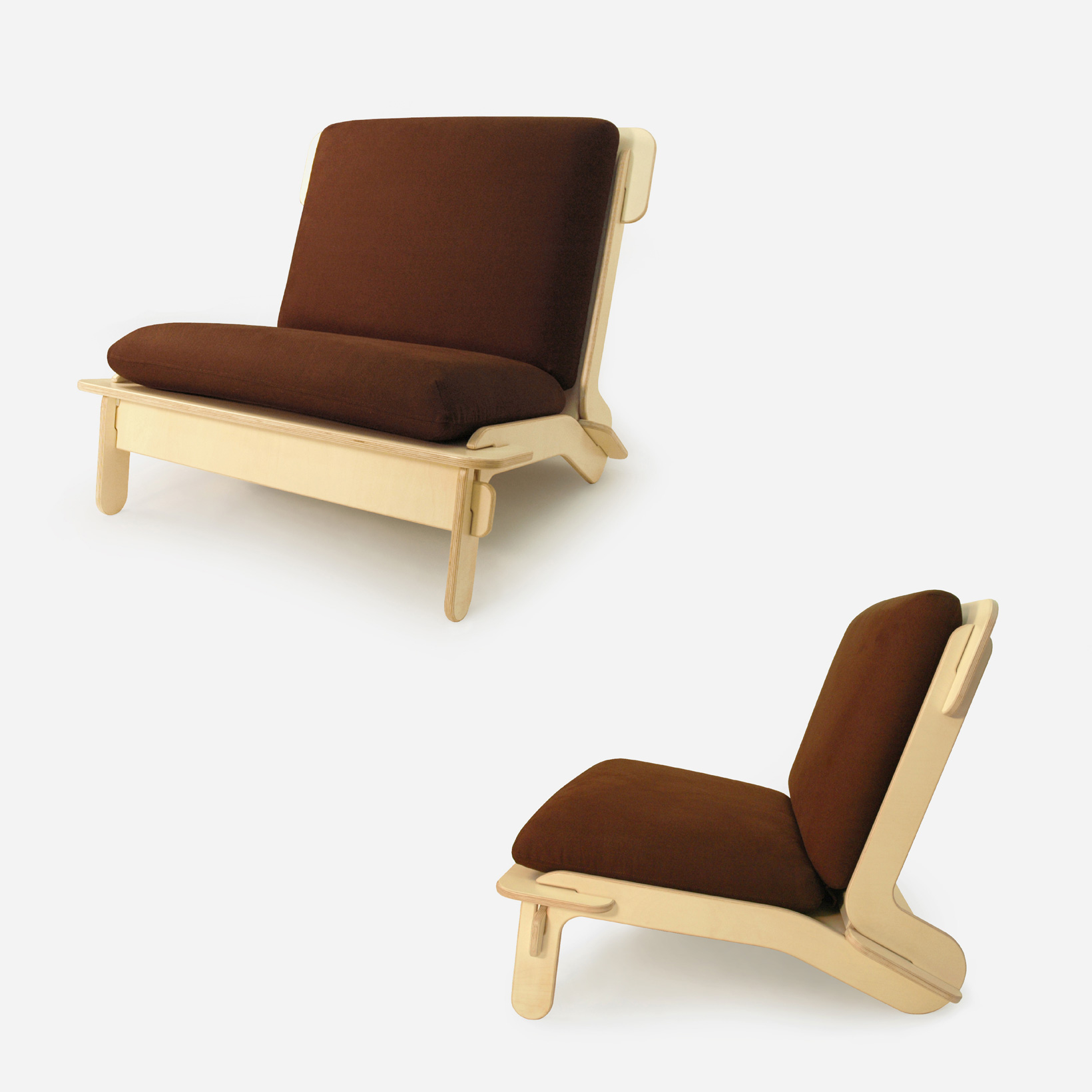 Lounge Chair 4n4design Ana Bani G Ttlicher Product